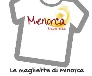 Magliette di Minorca