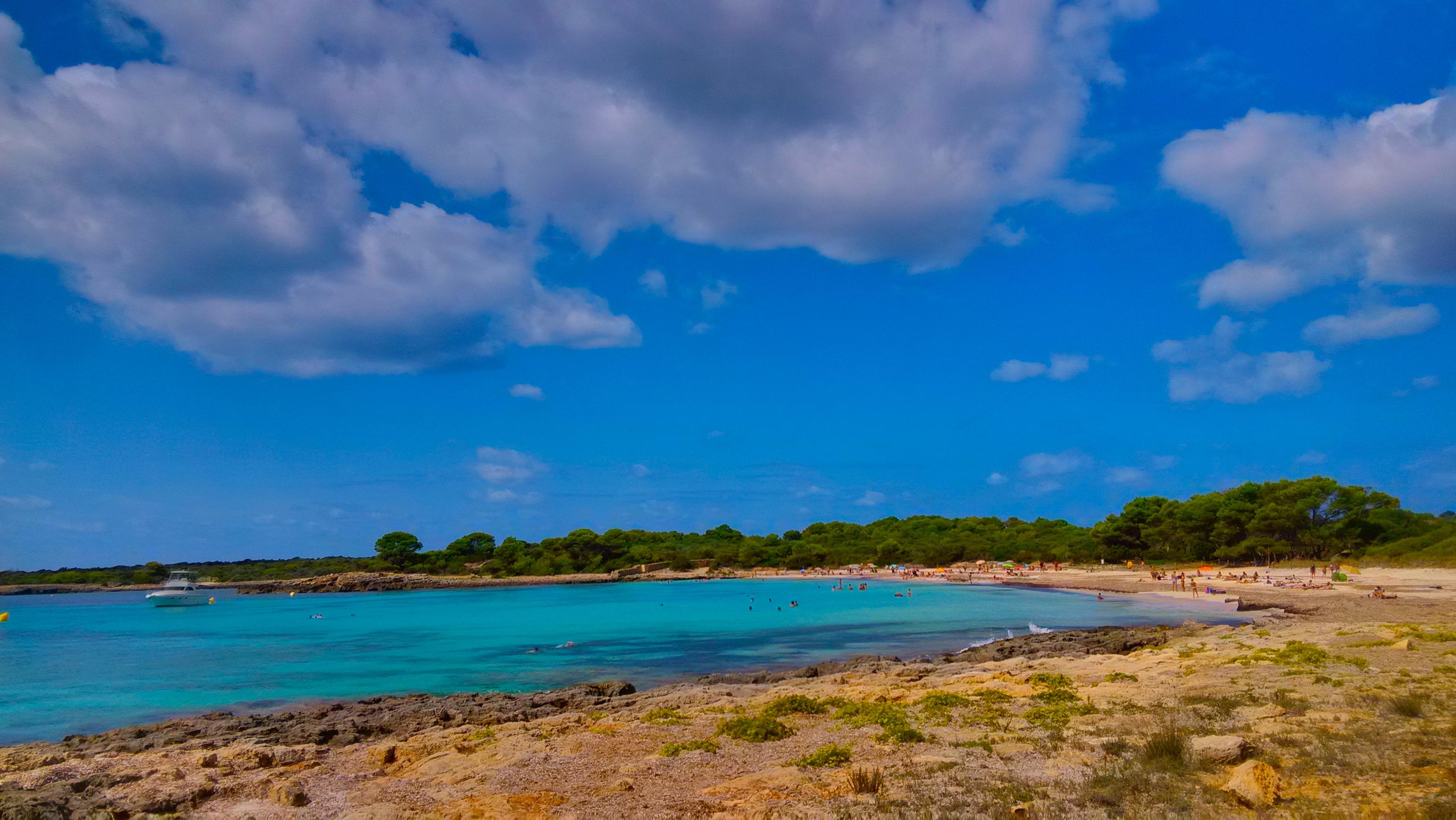 Le 10 cose da non perdere a minorca isola di minorca for Dove soggiornare minorca