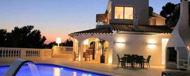 Case di lusso calo dei prezzi in arrivo i compratori europei for Planimetrie di lusso per le nuove case