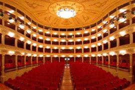 teatro minorca