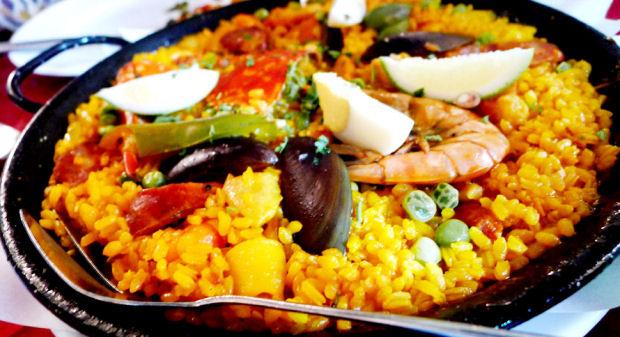 Cucina spagnola i piatti preferiti dai turisti minorca for Cucina spagnola