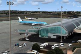 aeroporto Mahon