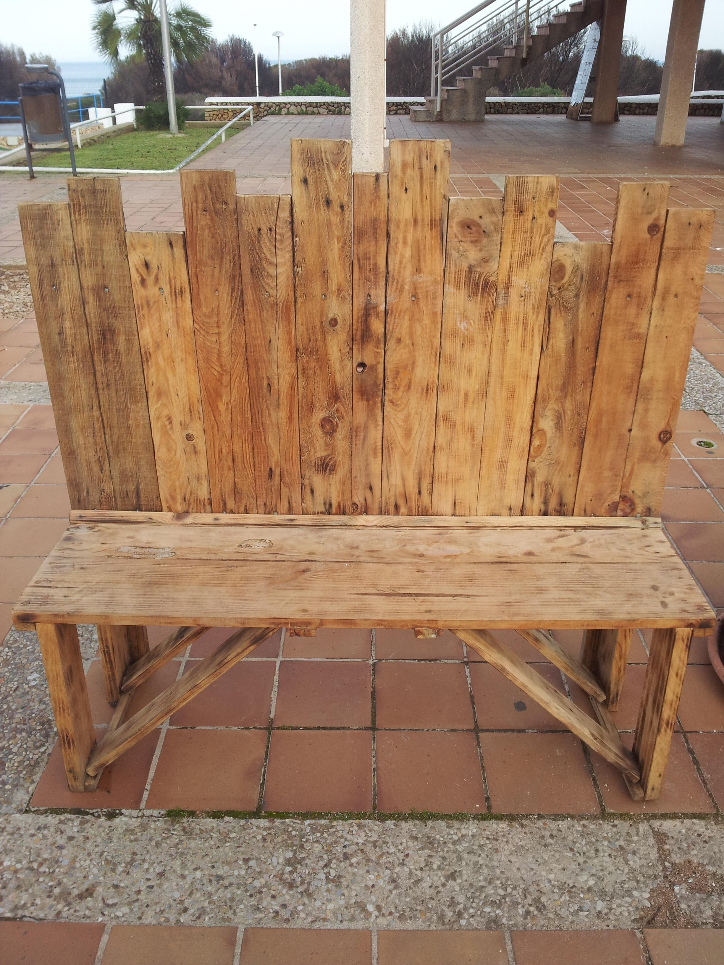 Il talento di lavorare il legno a minorca alfio arreda for Far arreda