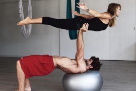 yoga e personal trainer minorca