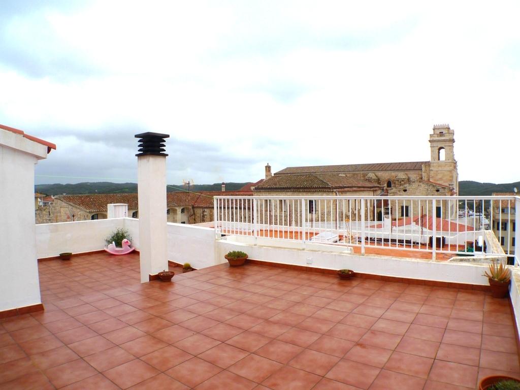 Bella casa in vendita nel cuore del centro storico di mahon for Piani di casa artigiano storico