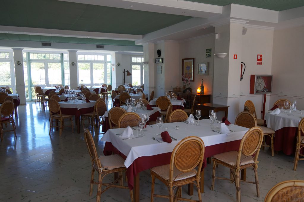 a n'Aguedet: cucina tradizionale di qualità a Es Mercadal