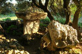 minorca archeologica