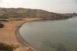 Cala Mica (costa nord)