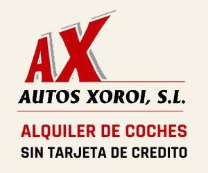 Alquiler Auto en Menorca