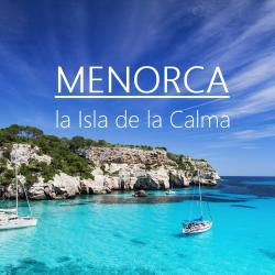Scoprendo Minorca - L'isola in tasca