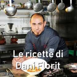 Le ricette di Dani Florit
