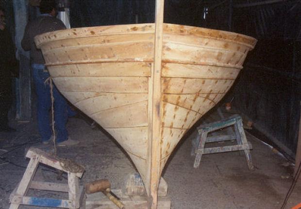 barca minorca