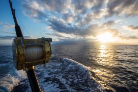 la pesca a Minorca