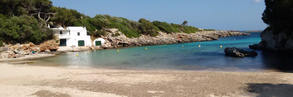 spiagge mahon