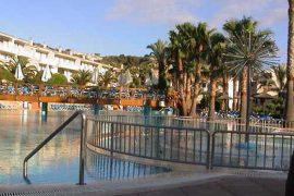 villaggi turistici di Minorca