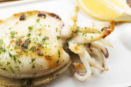 ricette pesce minorca