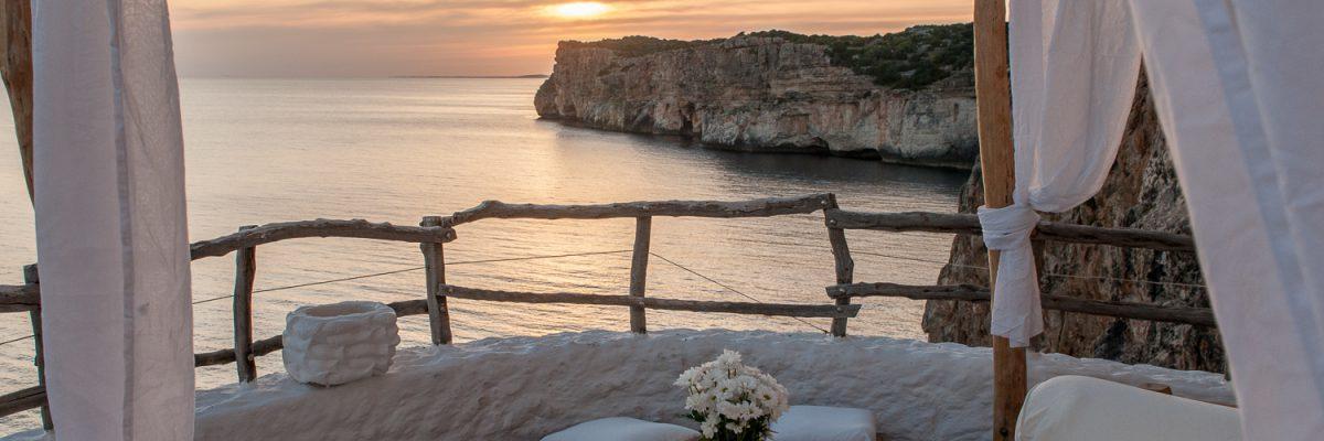 Discoteche di Minorca: Cova d'en Xoroi