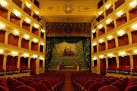 mahon teatro