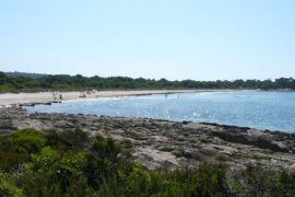 spiagge minorca