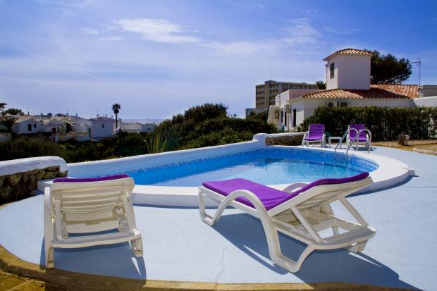 Case vacanze blue beach menorca a ciutadella minorca for Villaggi vacanze barcellona