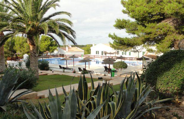 Appartamenti in vendita nel porto di addaia isola di minorca for Appartamenti in vendita a porto ottiolu