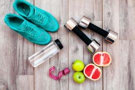 fitness minorca