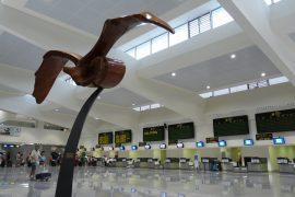 mahon aeroporto