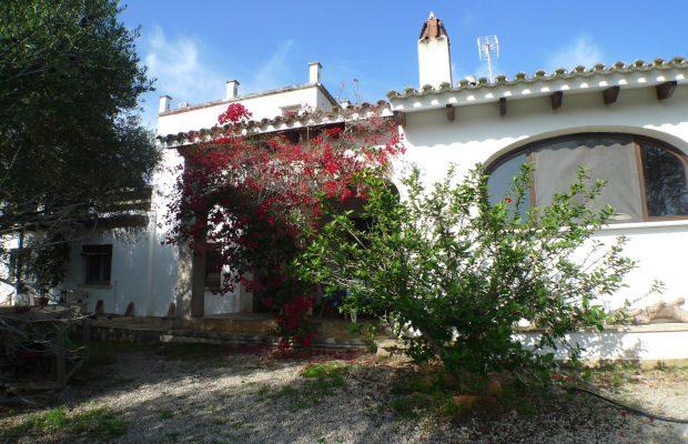 In vendita splendida villa di campagna nel comune di alaior for Cottage di campagna francese in vendita