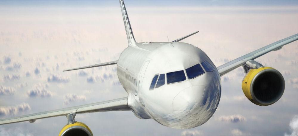 volare a minorca