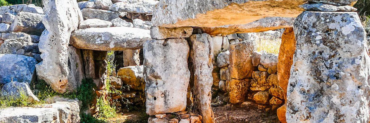 archeologia Minorca