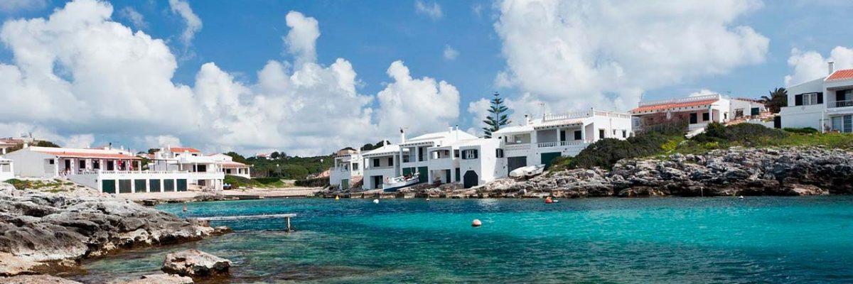 affittare una casa a minorca (tutto l'anno o solo d'estate): dove
