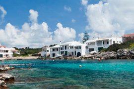 Affittare una casa a Minorca