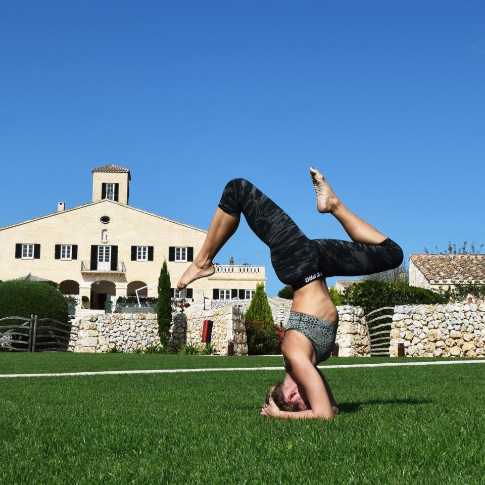 yoga a ciutadella