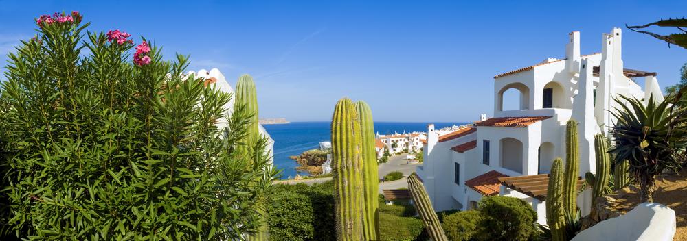 vacanze a Minorca