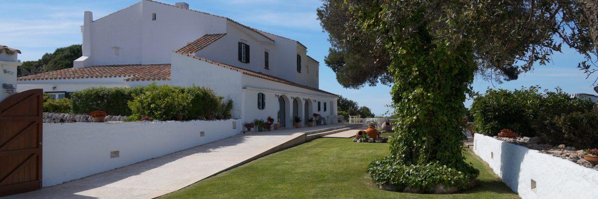 Hotel Rural Binigaus Vell: un'oasi di pace nell'isola della calma