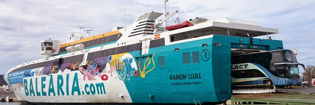 Traghetti per Minorca: raggiungere l'isola via mare