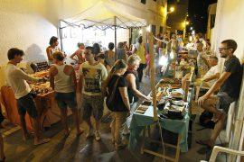 Minorca: mercati e mercatini dell'estate 2017