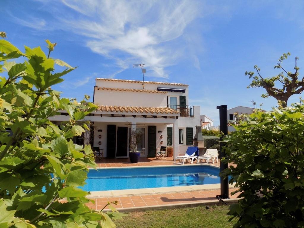 Appartamenti A Minorca Sul Mare