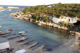 spiagge sud minorca