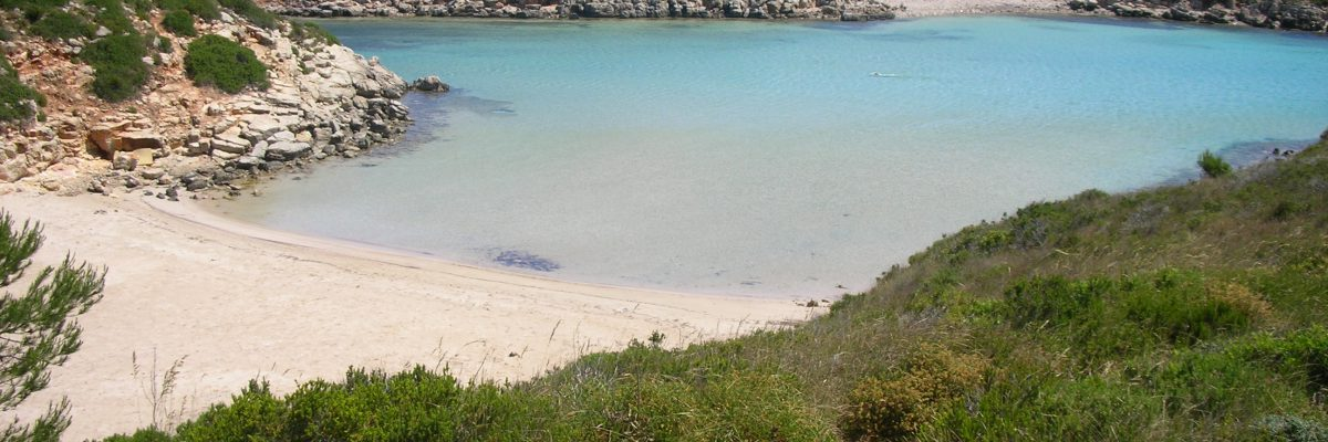 Son Parc spiagge Cala Pudent