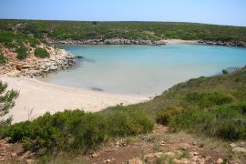 Son Parc spiagge Cala Pudent