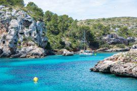 Cales Coves Minorca