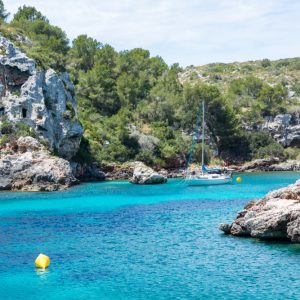 Cales Coves