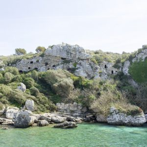 Cales,Coves,,A,Coastal,Corner,With,90,Excavated,Coves,,Which