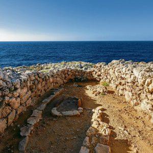 Cala Morell Menorca