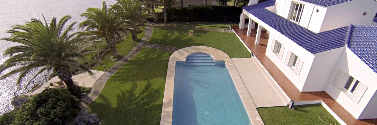 comprare casa a Minorca
