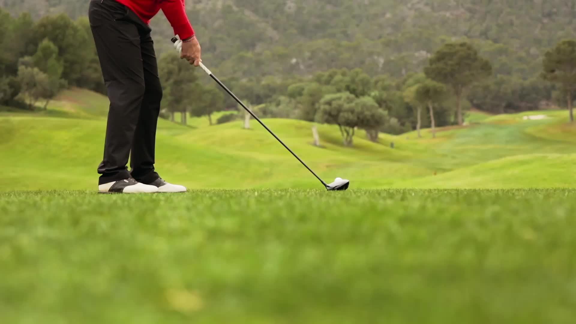 giocare a golf minorca
