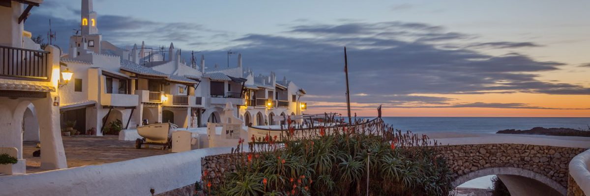 hotl e appartamenti turisici a Minorca