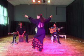 flamenco minorca