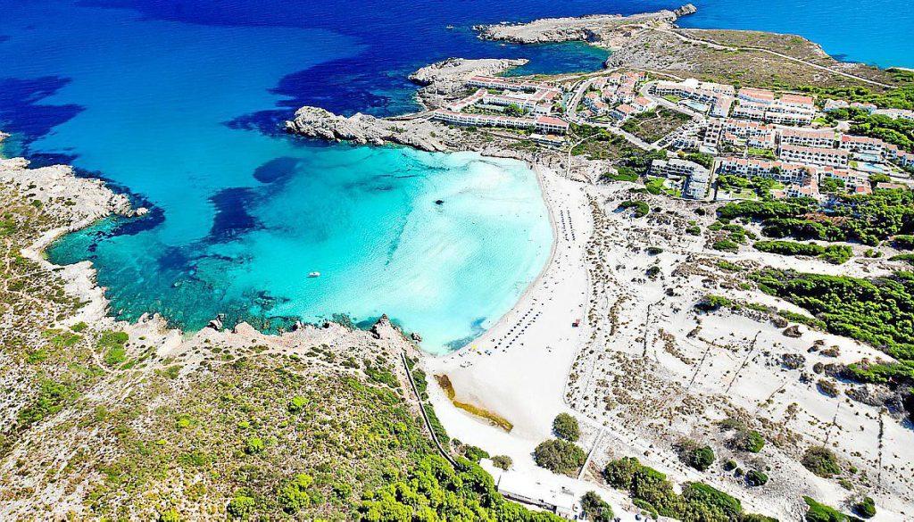 Zone dove soggiornare a Minorca: hotel e appartamenti ...